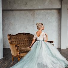 Wedding photographer Anastasiya Tokmakova (antokmakova). Photo of 13.06.2017