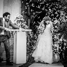 Wedding photographer Tiziano Esposito (immagineesuono). Photo of 15.01.2018