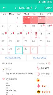 Period Tracker 2