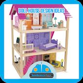 Doll House Design Ideas