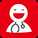 병원,약국찾기,(성형,피부,치과)병원 이벤트 - 닥찾사 icon