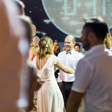 Wedding photographer Tatyana Andreychuk (andrei4uk). Photo of 05.09.2017