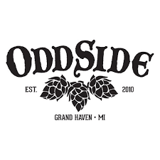 Logo of OddSide Ales Peanut Butter Cup Stout