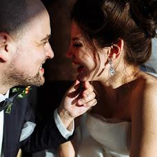 Wedding photographer Yuliya Istomina (istomina). Photo of 16.01.2017