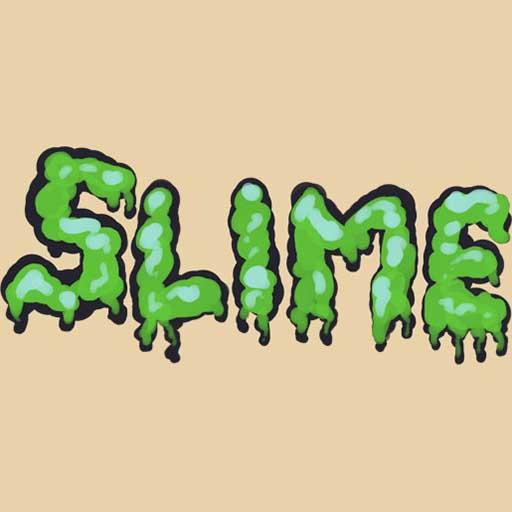 How to Make Slime (app)