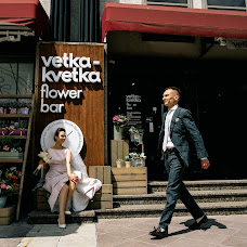 Wedding photographer Vladimir Borodenok (Borodenok). Photo of 28.06.2018