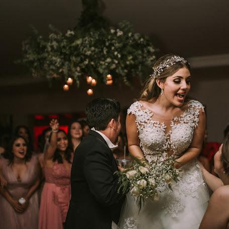 Wedding photographer Garcia Luis (GarciaLuis). Photo of 07.12.2017