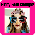 Funny Face Changer Effects icon