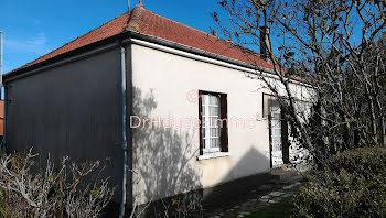 maison à Lussac-les-Châteaux (86)