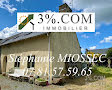 Maison 3 pièces 62m² Tréguidel