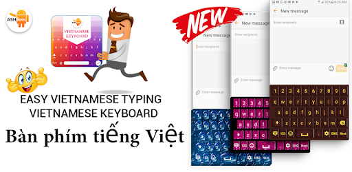 how to change from english to vietnamese keyboard