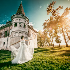 Wedding photographer Darius Ruzgys (DariusRuzgys). Photo of 26.09.2016