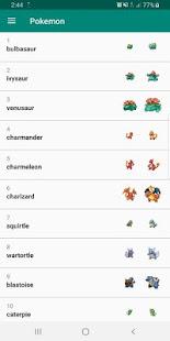 App Pokemon APK for Windows Phone