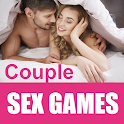 Couple Sex Games 18+ icon