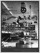 Photo: Kosze na śmieci, koszyki, koszyczki, koszyczki torebko-kształtne, jest nawet skuteczny element tradycyjnego wychowania znany wielu pokoleniom rudniczan niekoniecznie od strony dywanu...