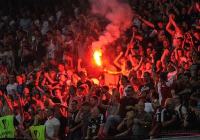 🎥 Violences lors du dernier entraînement de Feyenoord avant le 'Klassieker' contre l'Ajax