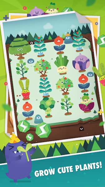 Pocket Plants v2.1.10 (Mod)