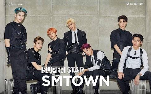 SuperStar SMTOWN 7
