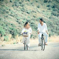 Wedding photographer Kadir Adıgüzel (kadiradigzl). Photo of 12.06.2018