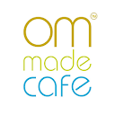Om Made Cafe, Koramangala, Bangalore logo