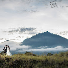 Wedding photographer Jimie Wu (jimiewuphotogra). Photo of 14.05.2015
