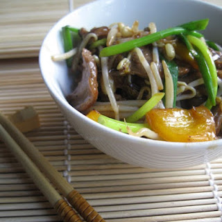 Stir Fried Pork Tenderloin Chinese Recipes