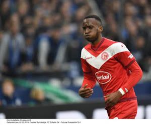 """Le coach de Lille confirme la piste Lukebakio :""""Il est suivi depuis deux saisons"""""""