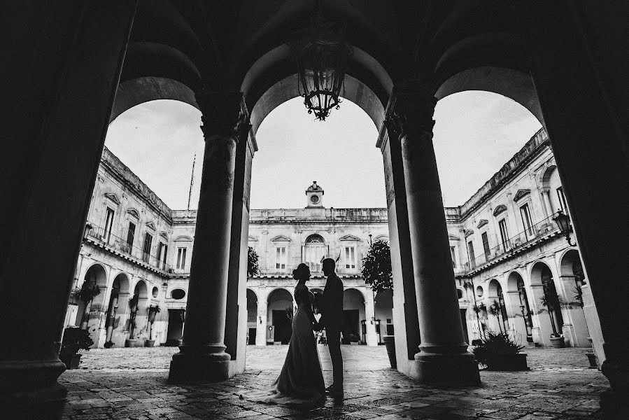 Wedding photographer Michele De Nigris (MicheleDeNigris). Photo of 27.08.2019