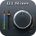 Virtual DJ Mixer icon