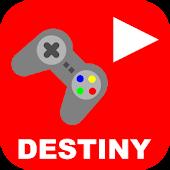 Videos de Destiny