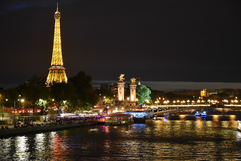 Paris...la nuit di lorella