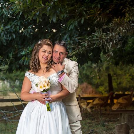 Fotógrafo de bodas Cesar Vega Arce (photoeventos). Foto del 01.04.2016
