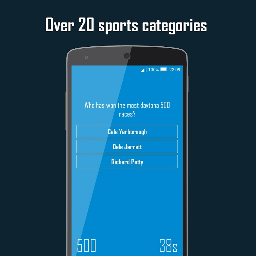 sport quiz android apps on google play. Black Bedroom Furniture Sets. Home Design Ideas
