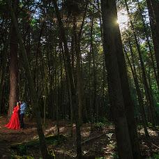 Wedding photographer Julio Montes (JulioMontes). Photo of 21.09.2018