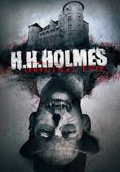 H.H. Holmes: Original Evil