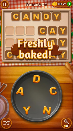 Word Cookies!® screenshot 2