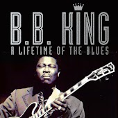 A Lifetime of the Blues