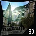 Beautiful Chateau 3d Lwp Lite icon