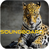 Jaguar soundbard