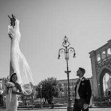Fotografo di matrimoni Andrea Epifani (epifani). Foto del 09.03.2018