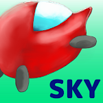 Programming Car RedNose Sky Icon
