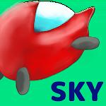 Programming Car RedNose Sky Icon