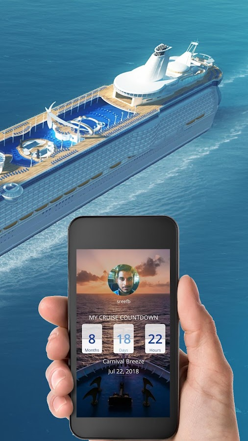 Cruise Ship Mate- screenshot