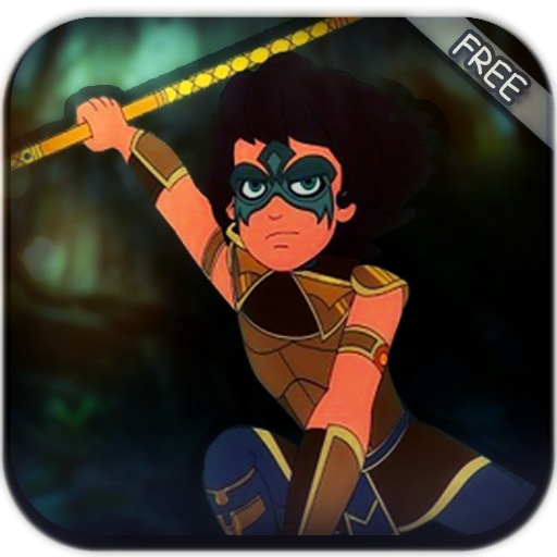 Kisna Jungle Adventures 🍀 file APK for Gaming PC/PS3/PS4 Smart TV