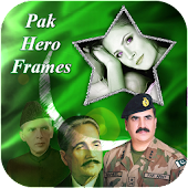 PakHero Photo Frames maker