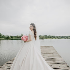 Wedding photographer Sergey Kaminskiy (sergio92). Photo of 28.05.2018