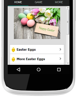 Easter Eggs by iMod Apps- screenshot thumbnail