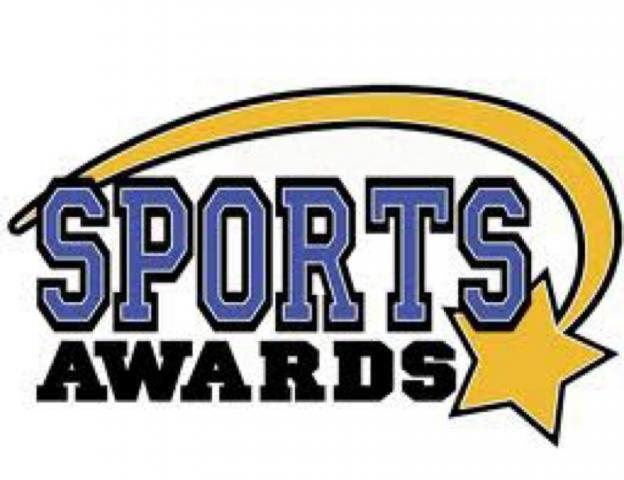 Sports stars honoured