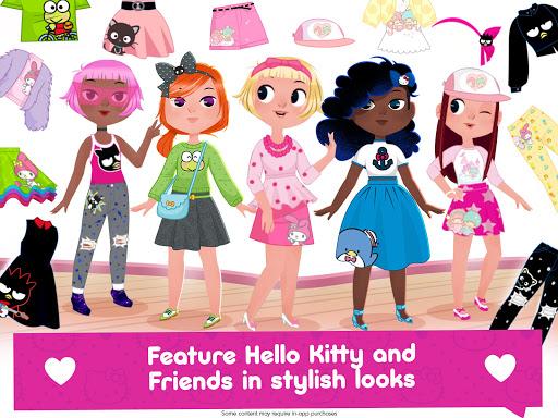 Hello Kitty Fashion Star 2.3.1 14