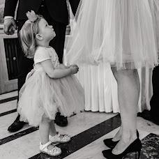 Wedding photographer Sergey Klychikhin (Sergeyfoto92). Photo of 23.01.2019